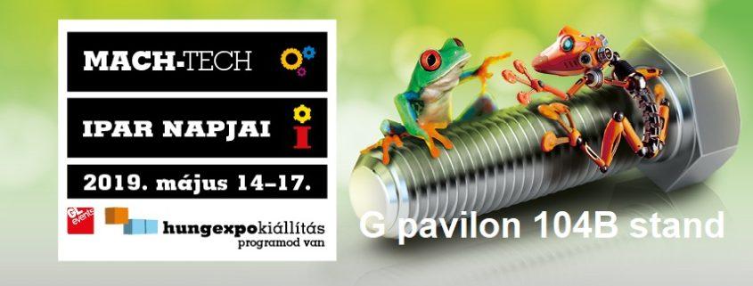 Hungexpo kiállítás
